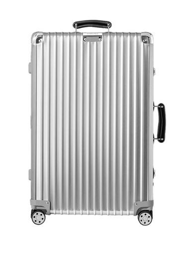 Rimowa Bavul Gümüş